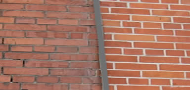 brick pointing Manchester & Bolton