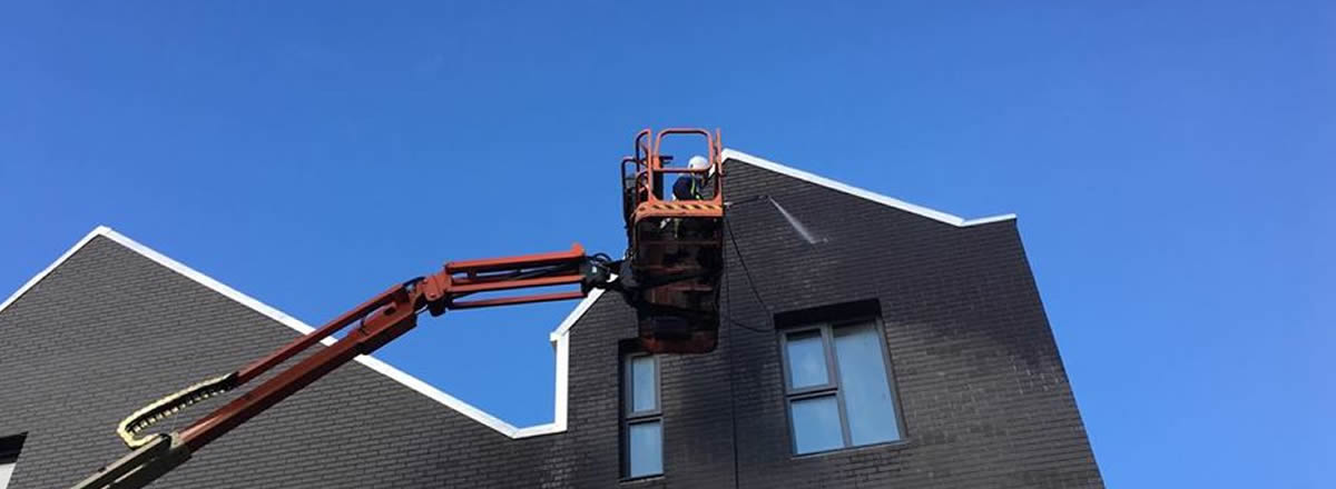 brick cleaning Northwest Manchester Bolton